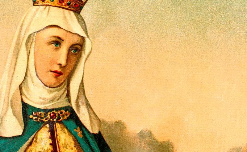 Heilige Elisabeth von Thüringen