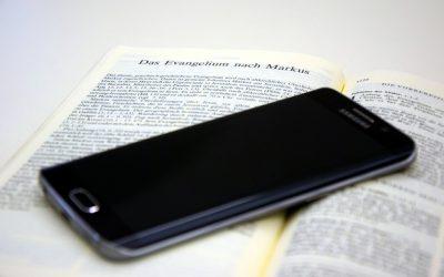 """Ab Aschermittwoch mit """"Papst-SMS"""" durch die Fastenzeit"""