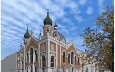 Gedenkveranstaltung Synagoge Wien 10