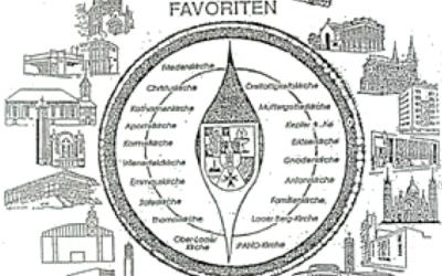 Einladung zum Ökumenischen Favoritner Christentag 2018