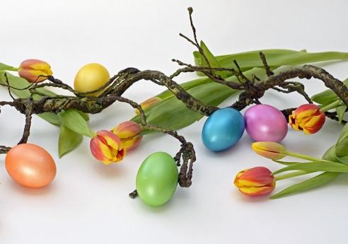 Oster-Nachmittag für Kinder
