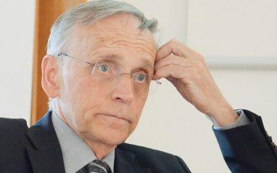 Menschen im Gespräch: Prof. Paul M. Zulehner