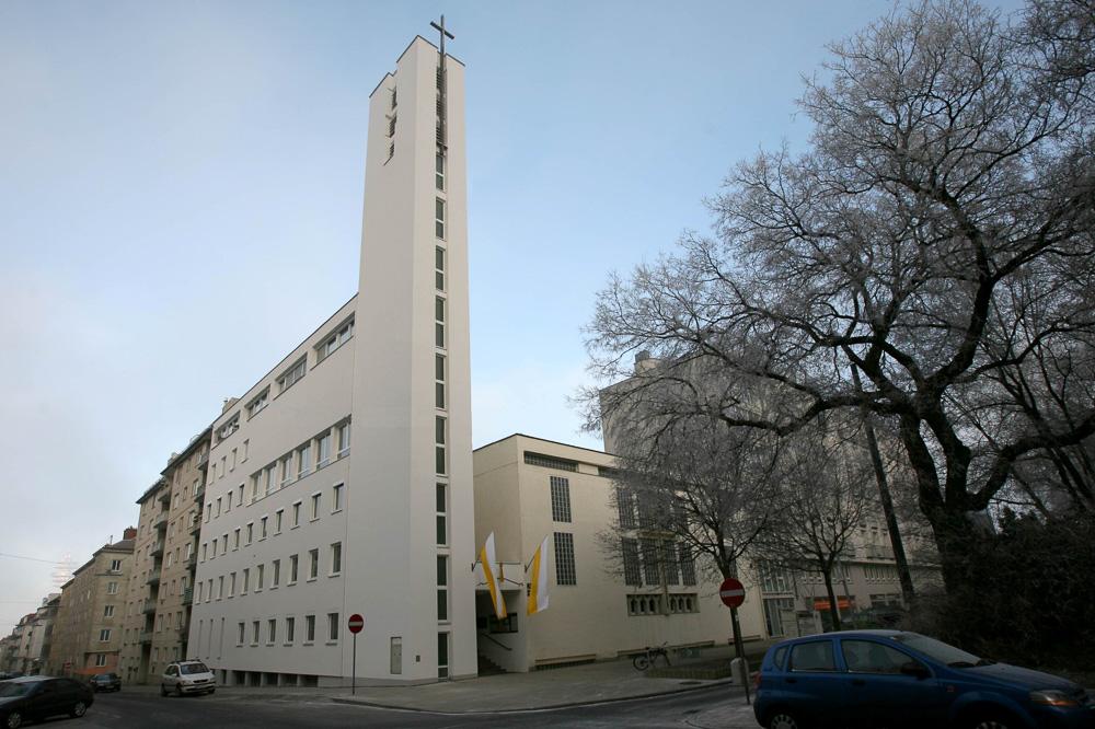 Neu! Kirchenführer Hl. Familie