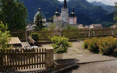 Fußwallfahrt nach Mariazell