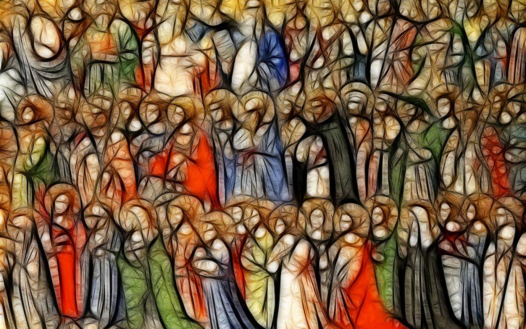 Gottesdienste zu Allerheiligen/Allerseelen