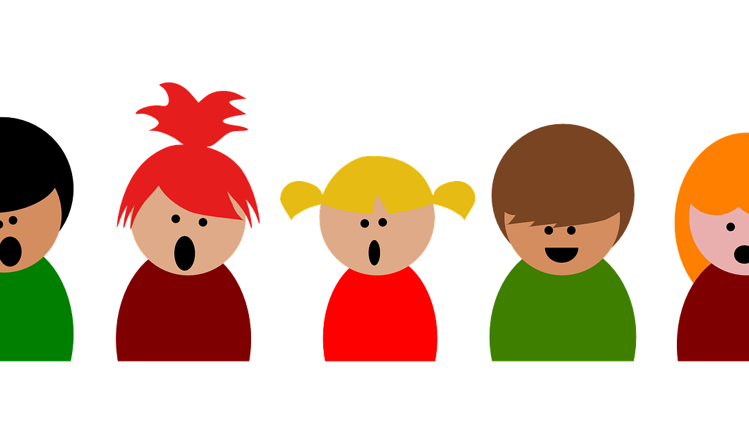 "Kinderchor ""KIRCHENMÄUSE"""
