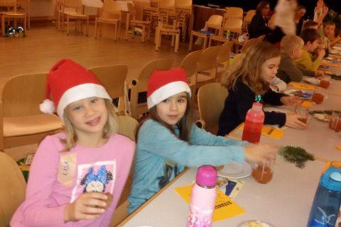 Wie wir Freude ins Gesicht der Kinder zauberten