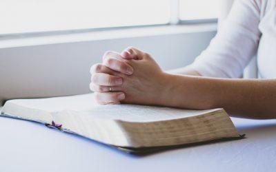 Einladung zum Friedensgebet