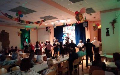 Gar nicht frostig – Tanzabend in der Alxingergasse