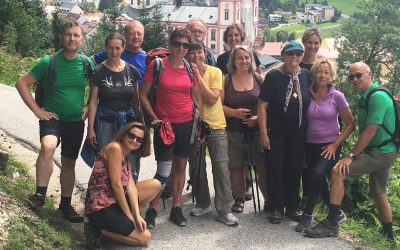 Wallfahrt 2019 – Teil 2