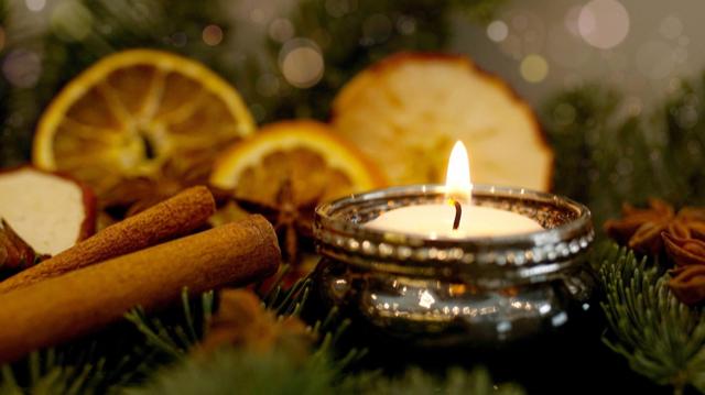 Advent – ein Weg hin nach Betlehem, nach Betlehem, das in uns selbst liegt.