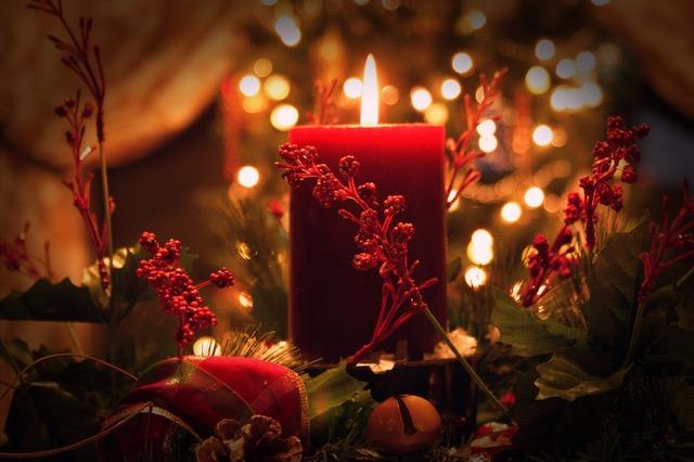 Gottesdienste und Musik im Advent