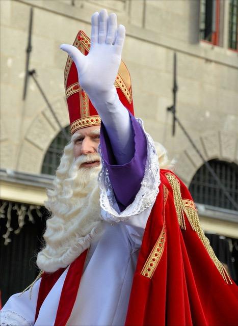 Hl. Nikolaus, Bischof von Myra