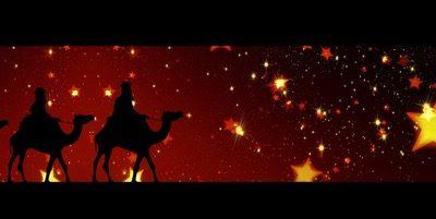 Erscheinung des Herrn – Epiphanie – Dreikönigsfest