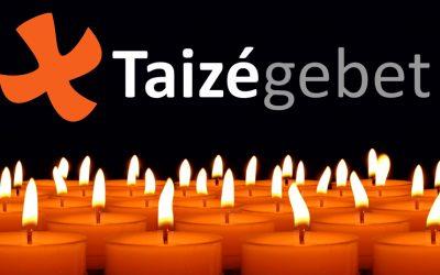 Taizé Gebet