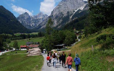 """Ferienlager """"Camp Alxi"""": Verschiebung des Elternabends!"""