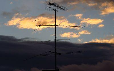 Radio und Fernsehgottesdienste