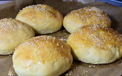Brot, das anders schmeckt