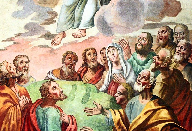 Christi Himmelfahrt – ein Fest der Hoffnung: