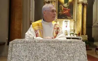 Gedanken zum 7. Sonntag der Osterzeit von Pfr. Ladislaus Loucky