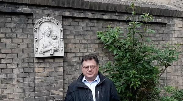 Gedanken am 6. Sonntag der Osterzeit 2020 von P. Matthias Felber