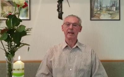 Gedanken zum 5. Sonntag der Osterzeit 2020 von P. Hans Ettl SVD