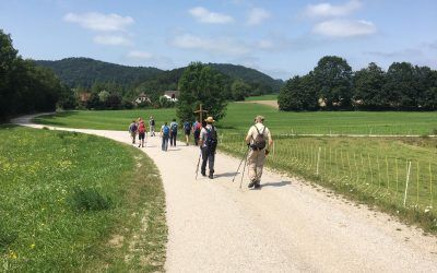 Wallfahrt nach Mariazell