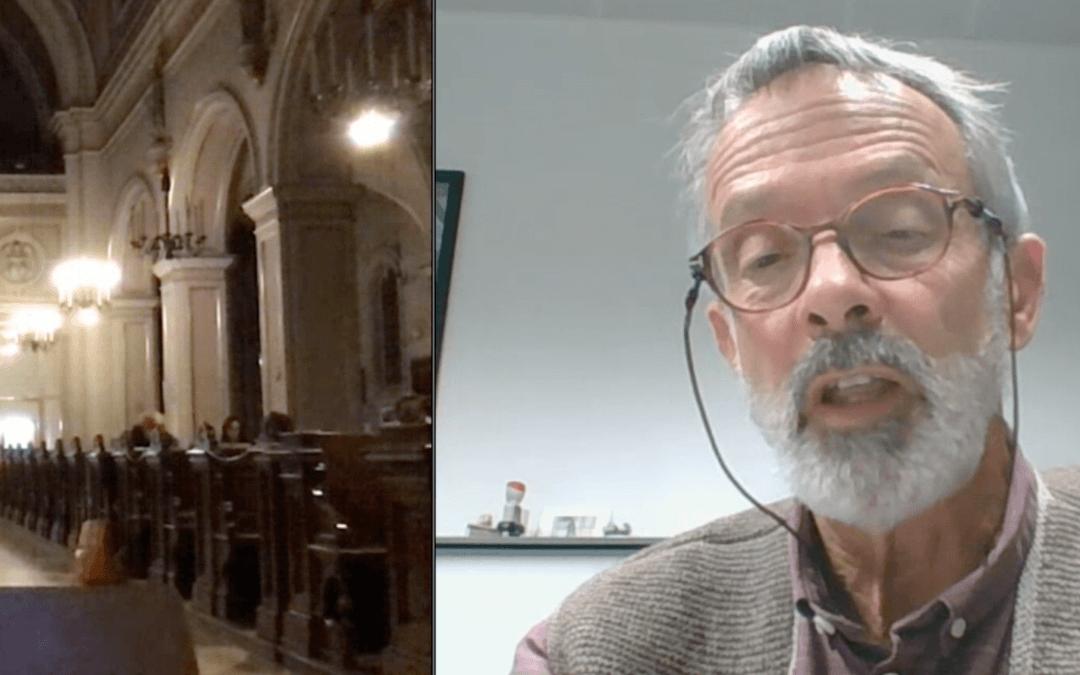 Vortrag Prof. Georg Kaser Klimaforscher und Glaziologe – Video