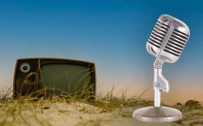 Gottesdienste in Radio und Fernsehen