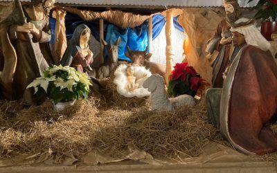 Kann es Weihnachten werden in dieser Zeit?
