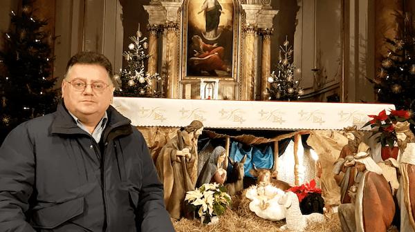 Heilig-Drei-König-Tag. Auch: Fest der Erscheinung des Herrn.