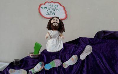 2. Fastensonntag in der Heiligen Familie