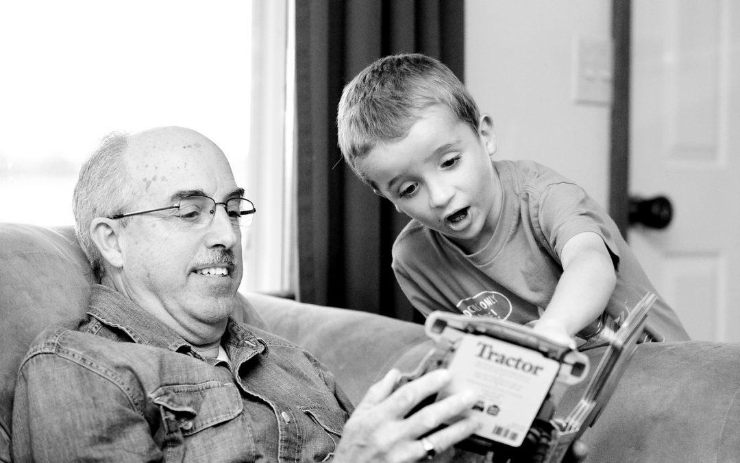 Welttag der Großeltern und älteren Menschen